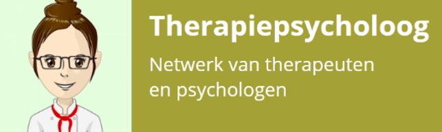 therapiepsycholoog